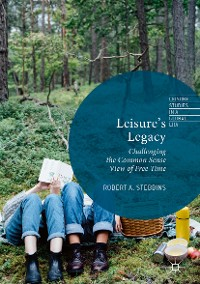 Cover Leisure's Legacy