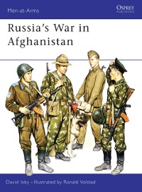 Cover Russia s War in Afghanistan