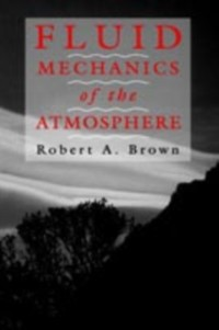 Cover Fluid Mechanics of the Atmosphere