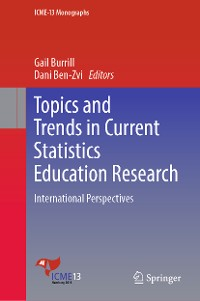 Cover Topics and Trends in Current Statistics Education Research