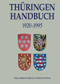 Cover Thuringen - Handbuch