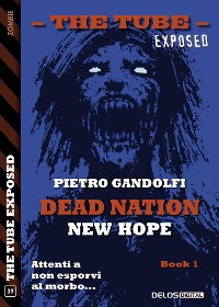 Cover Dead Nation: New Hope