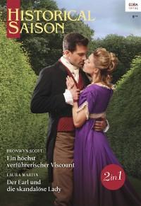 Cover Historical Saison Band 65