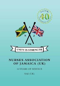 Cover Nurses Association of Jamaica