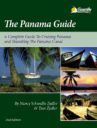Cover The Panama Guide