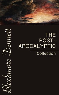 Cover The Post-Apocalyptic Collection