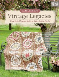 Cover Vintage Legacies