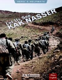 Cover Let Us See Kak Nasser
