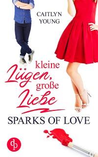 Cover Kleine Lügen, große Liebe