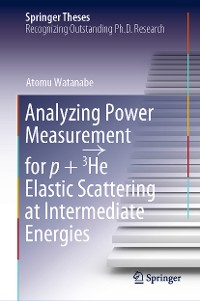 Cover Analyzing Power Measurement for p + 3He Elastic Scattering at Intermediate Energies