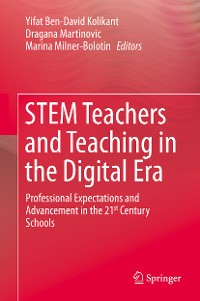 Cover STEM Teachers and Teaching in the Digital Era