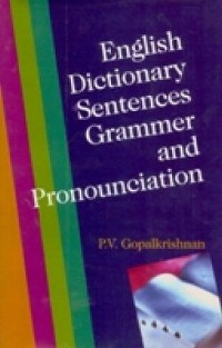 Cover English Dictionary