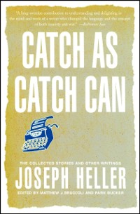Cover Catch As Catch Can
