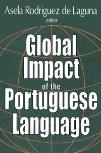 Cover Global Impact of the Portuguese Language