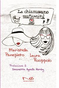 Cover La chiamavano maternità