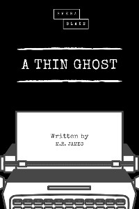 Cover A Thin Ghost