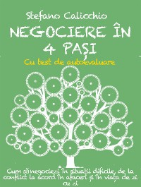 Cover Negociere în 4 pași