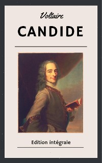 Cover Candide
