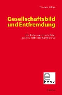Cover Gesellschaftsbild und Entfremdung