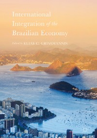 Cover International Integration of the Brazilian Economy