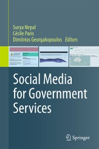 Cover Social Media for Government Services