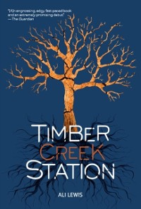 Cover Timber Creek Station