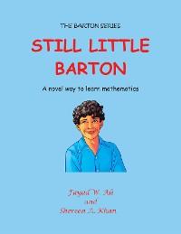 Cover Still Little Barton