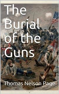 Cover The Burial of the Guns