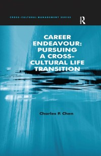 Cover Career Endeavour: Pursuing a Cross-Cultural Life Transition