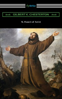 Cover St. Francis of Assisi