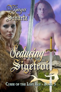 Cover Seducing Sigefroi