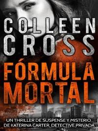 Cover Fórmula Mortal