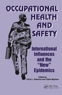 Cover Occupational Health and Safety