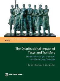 Cover The Distributional Impact of Taxes and Transfers
