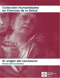 Cover El origen del cansancio