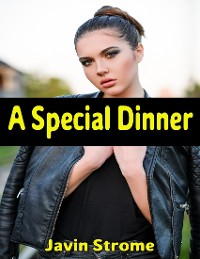 Cover A Special Dinner