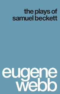 Cover The Plays of Samuel Beckett