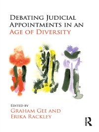 Cover Debating Judicial Appointments in an Age of Diversity