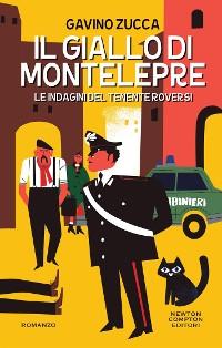 Cover Il giallo di Montelepre