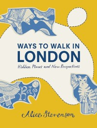 Cover Ways To Walk In London