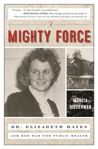 Cover Mighty Force