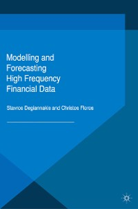 Cover Modelling and Forecasting High Frequency Financial Data