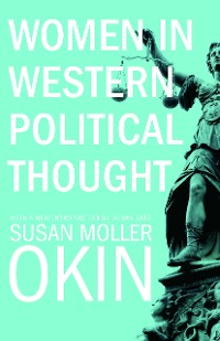 Cover Women in Western Political Thought