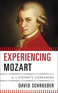 Cover Experiencing Mozart