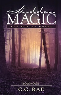Cover Hidden Magic