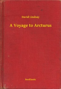 Cover Voyage to Arcturus