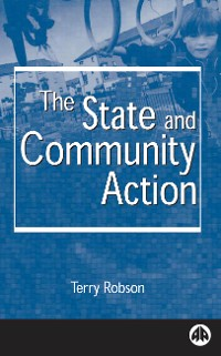 Cover The State and Community Action
