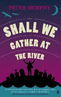 Cover Shall We Gather at the River