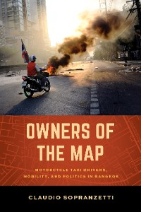 Cover Owners of the Map