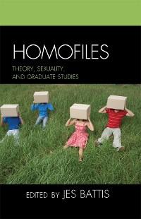 Cover Homofiles
